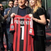 Presidente del Milán amenaza a jugadores con no pagarles Foto:Getty Images