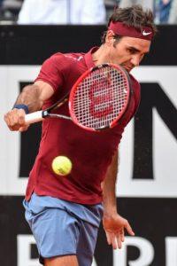 Roger Federer no jugará Roland Garros Foto:Getty Images