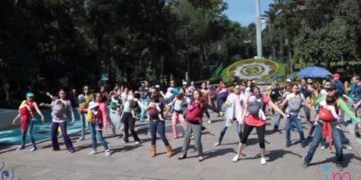 Ciudad de México Foto:Vía Youtube