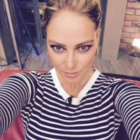 Dos televisoras se pelean por contar con Vanessa Huppenkothen