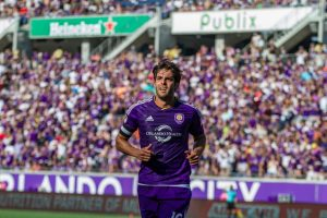 Kaká (Orlando City) 7,167,500 mdd Foto: Getty Images