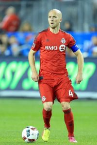 Michael Bradley (Toronto FC) 6.5 mdd. Foto: Getty Images