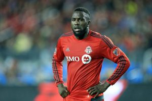 Jozy Altidore (Toronto FC 4.8 mdd. Foto: Getty Images