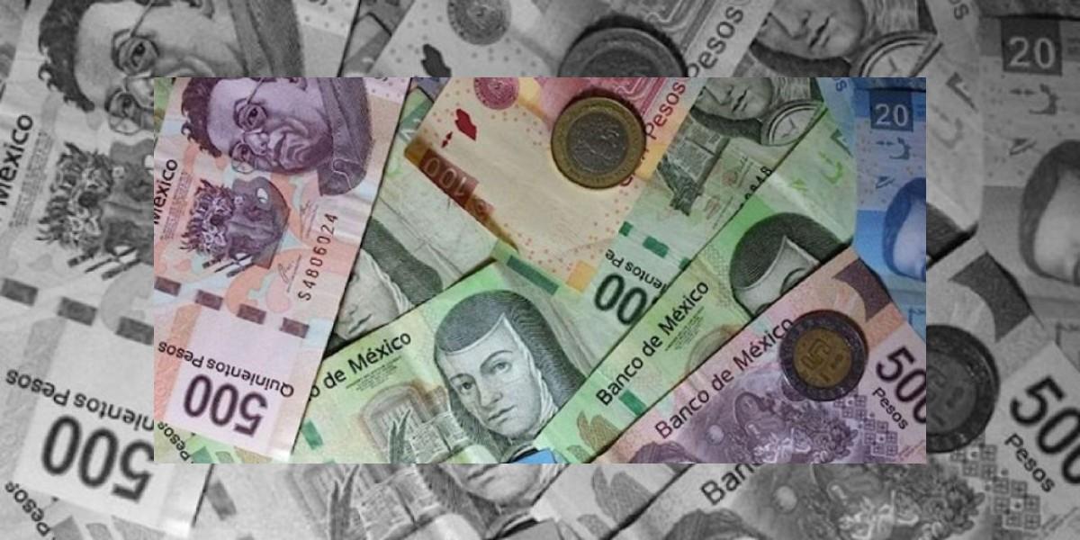 Economía mexicana crece 2.8% en primer trimestre de 2016