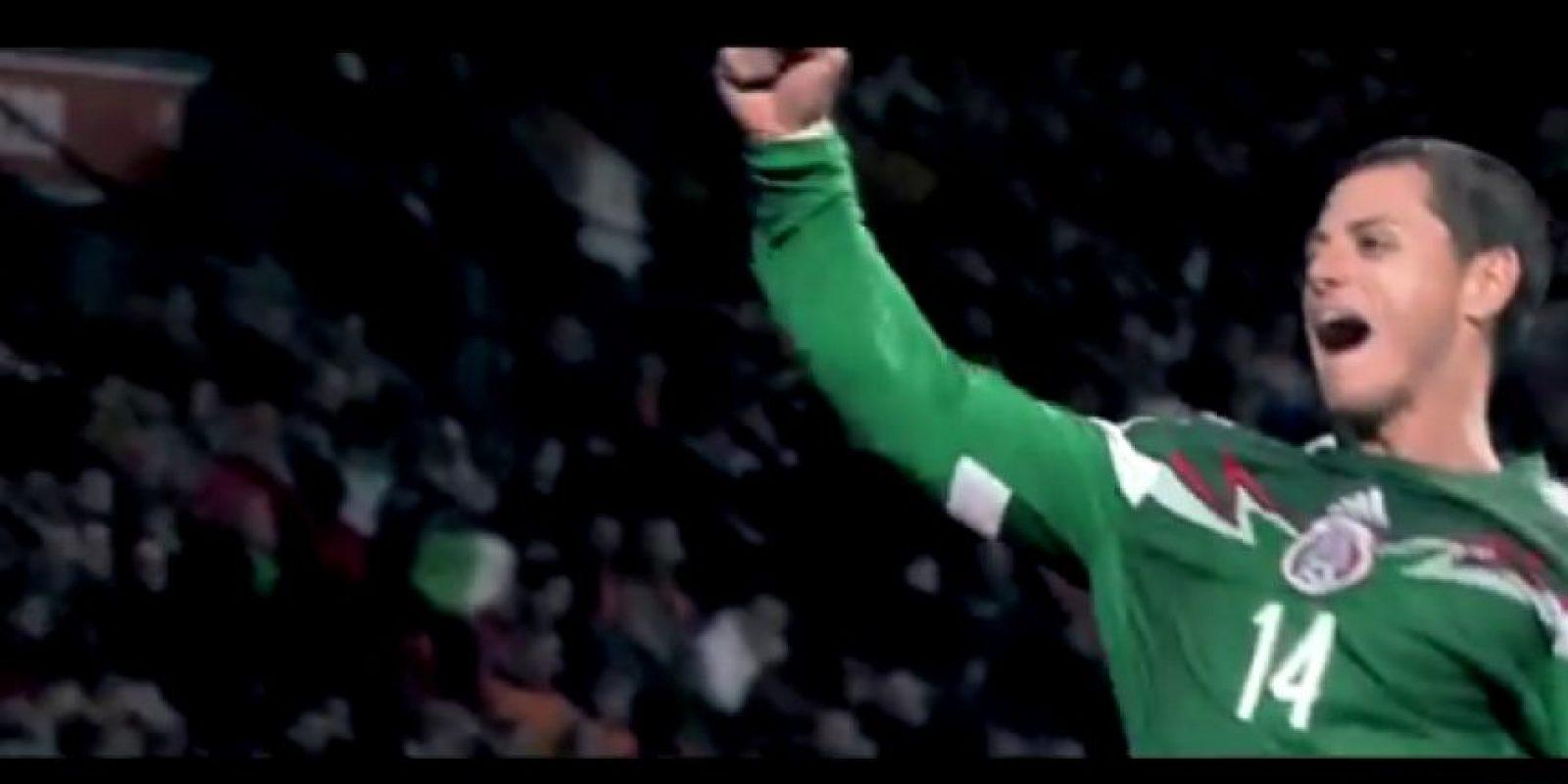 Kobe Bryant en la Copa América Foto:youtube