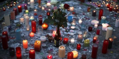 Es acusado de los actos terroristas del pasado 13 de noviembre