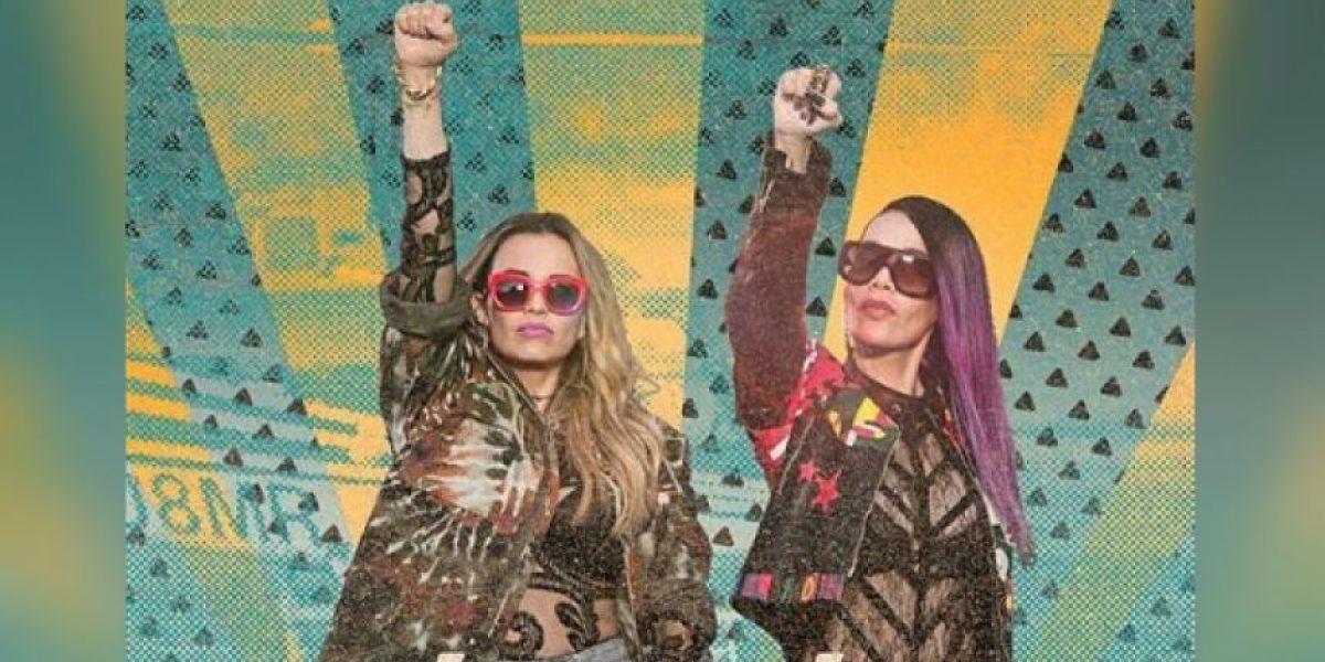 María José estrena videoclip con Ivy Queen