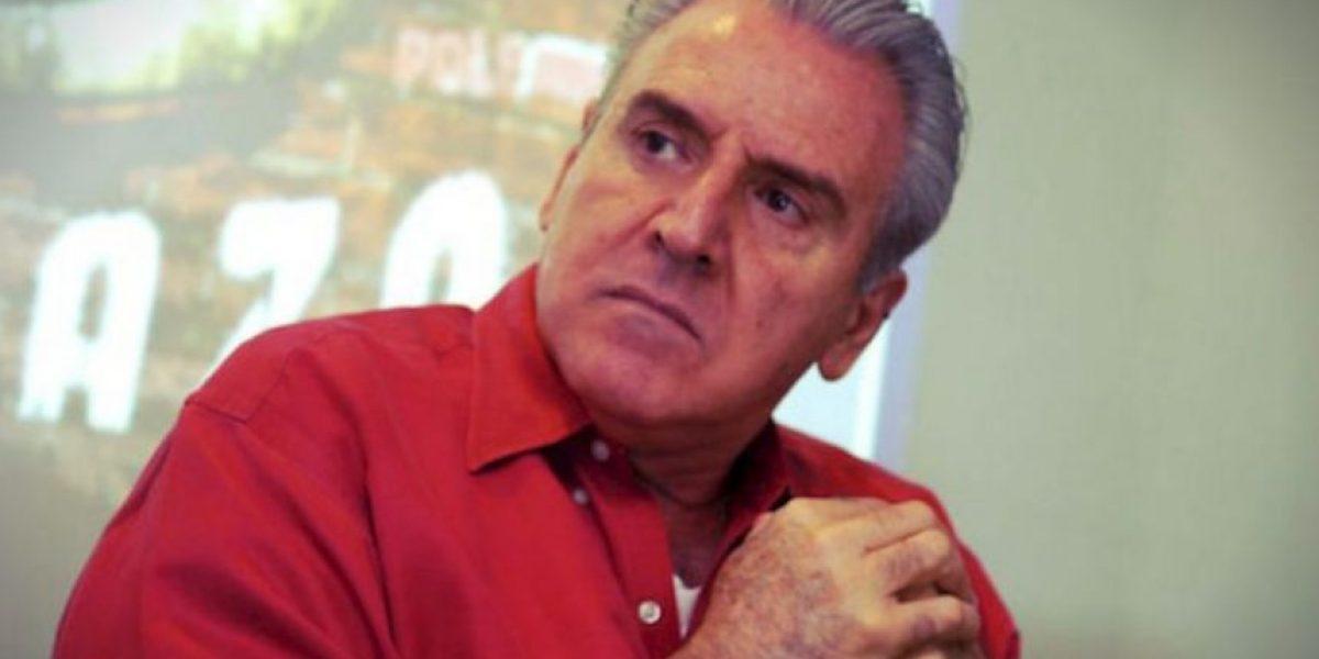 """ENTREVISTA: """"A Gio no hay que llamarlo al Tri nunca más"""": Carlos Albert"""