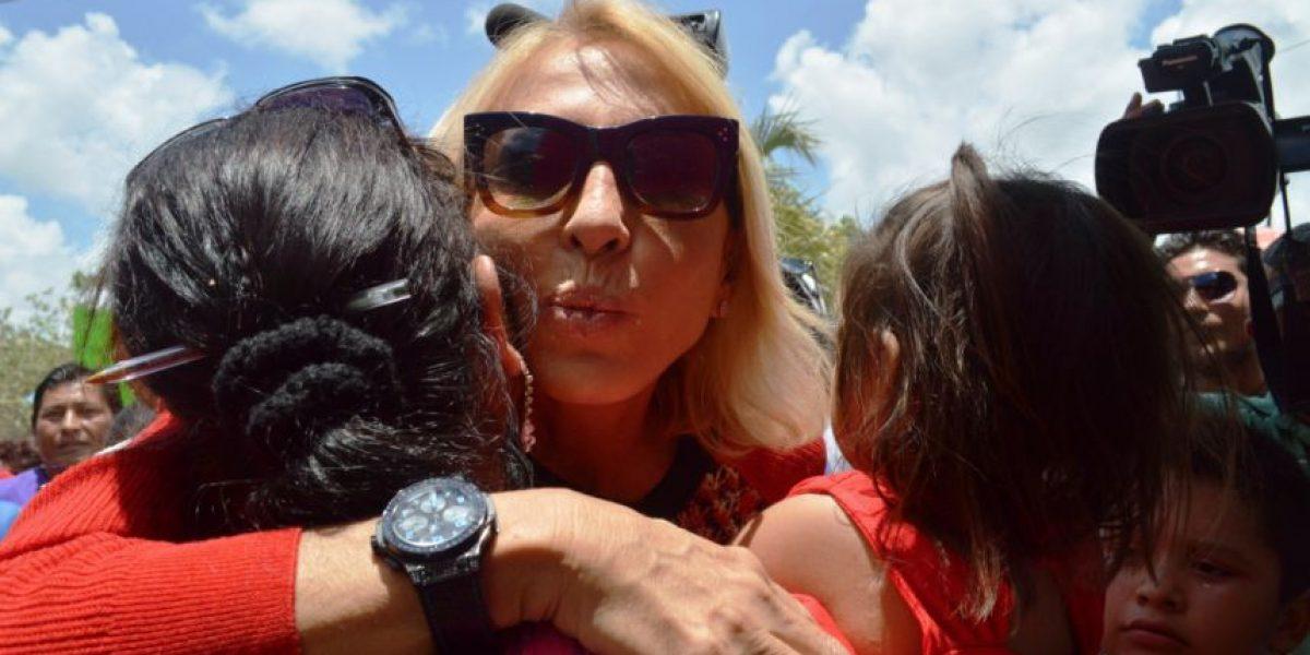 Laura Bozzo asegura que los mexicanos son corruptos y flojos por naturaleza