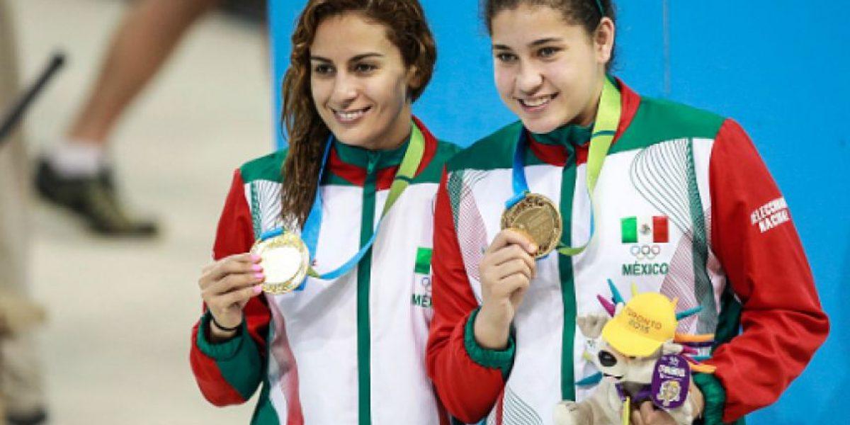 Los máximos responsables para que México consiga medallas en Río