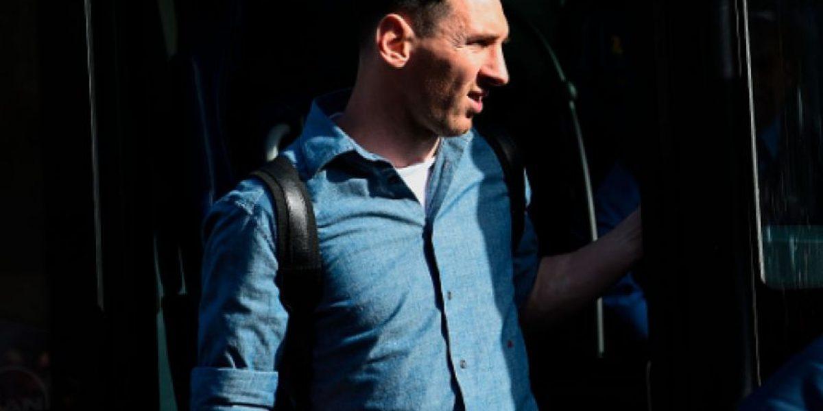 Lionel Messi ya tienen decidido dónde pasará sus vacaciones