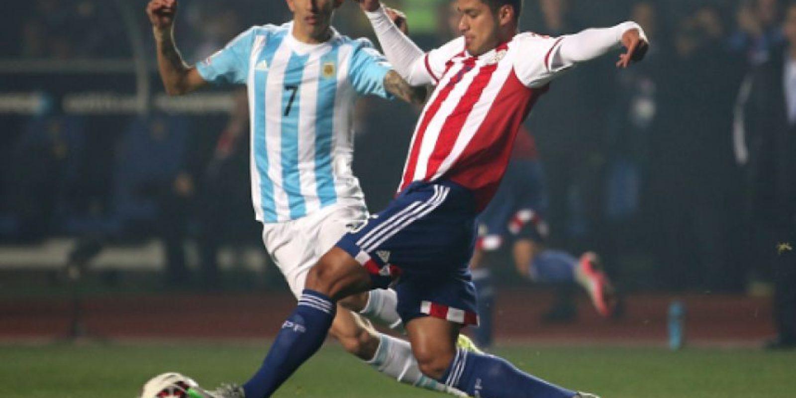 Bruno Valdez es nuevo jugador del América Foto:Getty Images