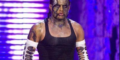 WWE extraña al extremo Jeff Hardy Foto:WWE