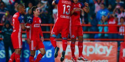Chivas TV, la nueva plataforma para ver los juegos del rebaño Foto:Getty Images