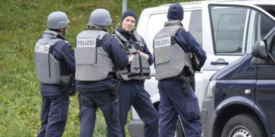 Las autoridades confirmaron que el atacante se suicidó después de la agresión Foto:efe