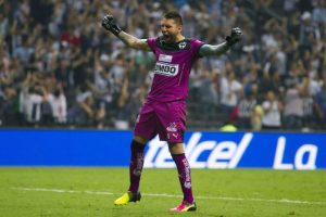 ¡Partidazo! Monterrey elimina al aguerrido América y va a la final