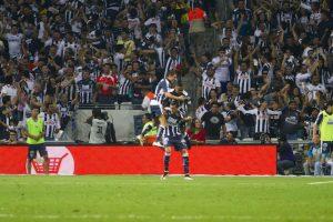 Rayados hicieron valer su condición de local Foto:Mexsport