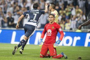 ¡Partidazo! Monterrey elimina al aguerrido América y va a la final Foto:Mexsport