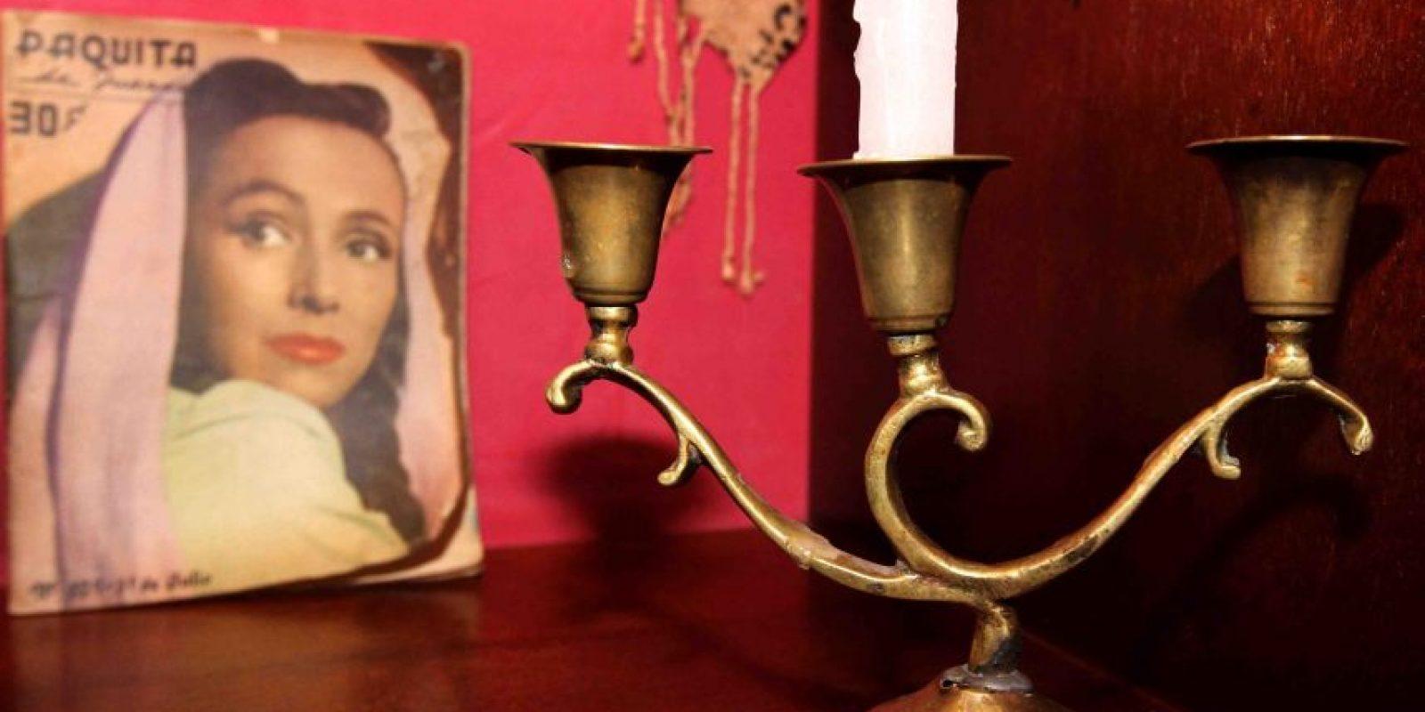 La casa donde nació Dolores del Río es abierta al público. Foto:Notimex