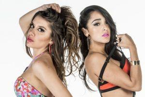 Karime y Mane regresan a la casa más lujosa de Acapulco Shore. Foto:MTV