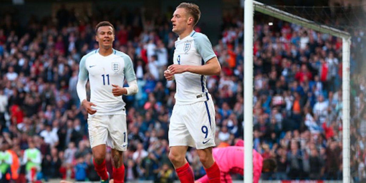 Inglaterra vence a Turquía y luce listo para la Euro 2016