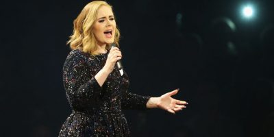 Adele Foto:Getty Images