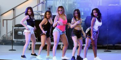 Fifth Harmony Foto:Getty Images