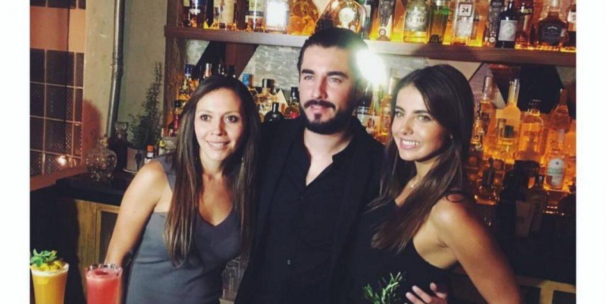 Michelle Renaud se convierte en empresaria con apertura de restaurante