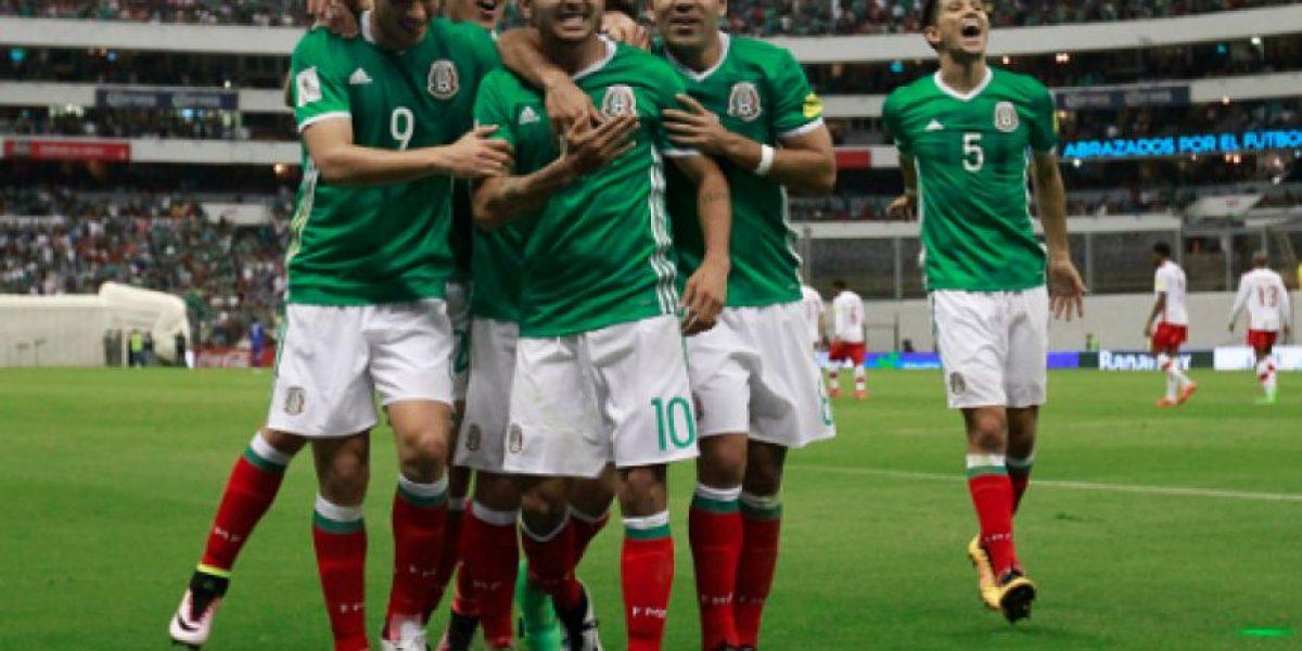 Empieza el camino del Tricolor rumbo a la Copa América