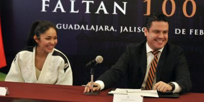 Foto:Cortesía Code Jalisco