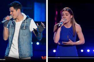 """Caras conocidas llegan a las audiciones de """"La Voz… México"""" Foto:Televisa"""