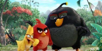"""Angry Birds"" Foto:IMDb"