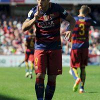 Luis Suárez confesó que estuvo cerca de fichar con el Real Madrid Foto:Getty Images