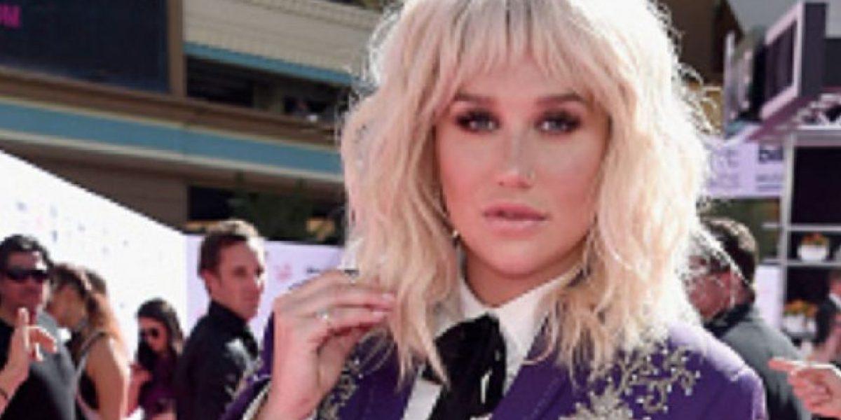 Billboards: Ahora le hacen bullying a Kesha por su peso