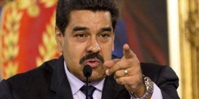 Venezuela quiere a Maduro fuera Foto:AP