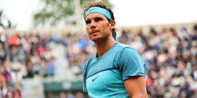 Rafael Nadal Foto:Getty Images