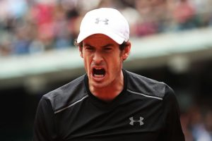 Andy Murray Foto:Getty Images