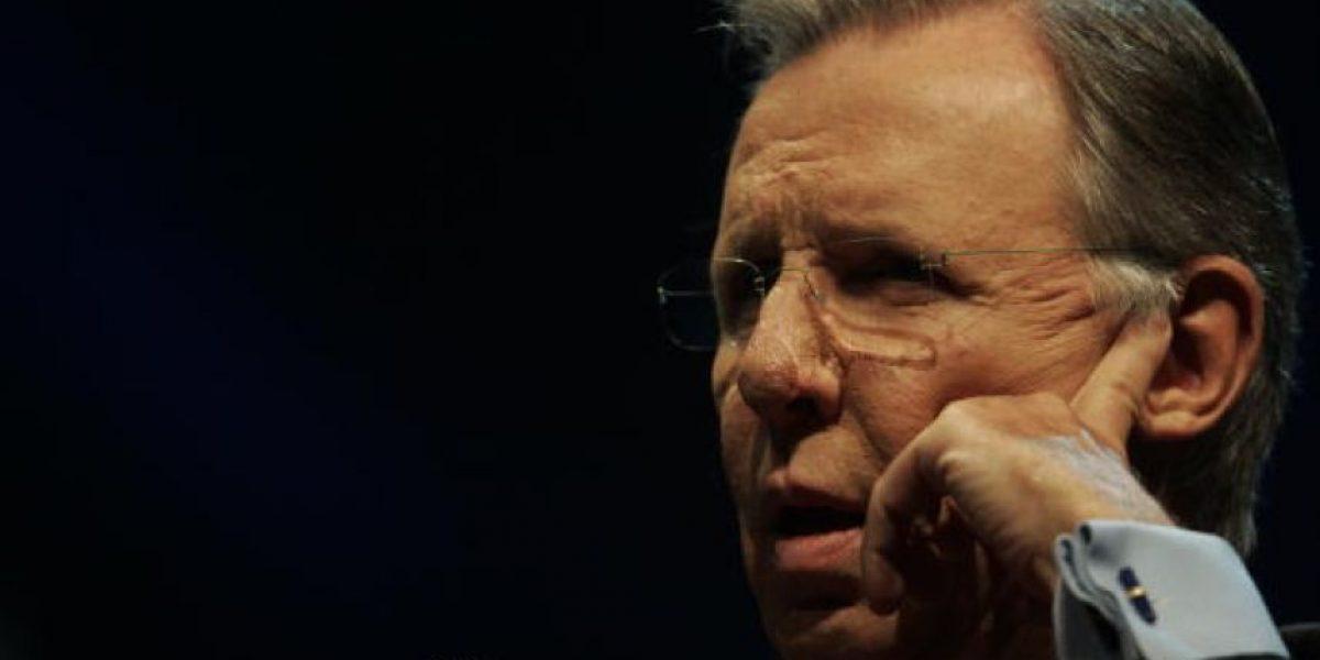Personalidades lamentan salida de López Dóriga
