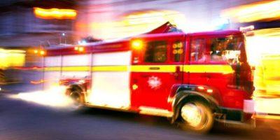 En 2013 hubo un millón 240 mil incendios, esto es 21.6% menos que los ocurridos en 2004 Foto:Getty Images