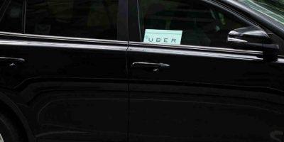Mientras que el servicio convencional de taxis sólo 140 millones de dólares. Foto:Getty Images