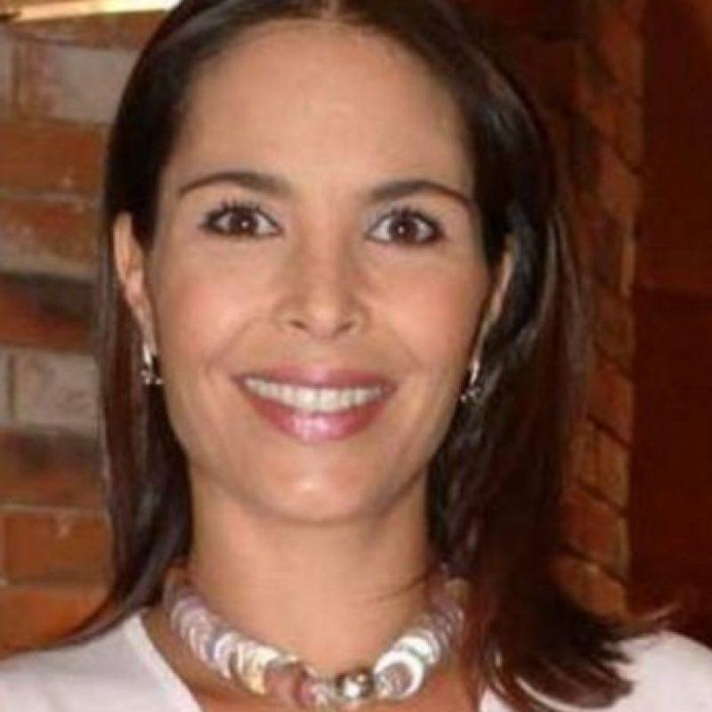Mariana Levy fue uno de los rostros juveniles más reconocidos a finales de la década de los 80 y principios de los años 90 Foto:Tumbrl