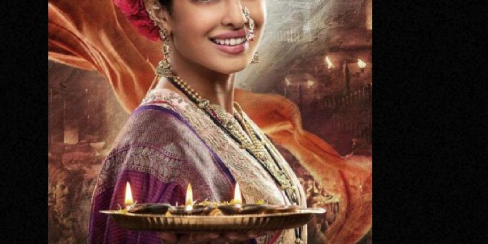 Con su inteligencia pasó a Bollywood y luego a Hollywood. Foto:vía Twitter