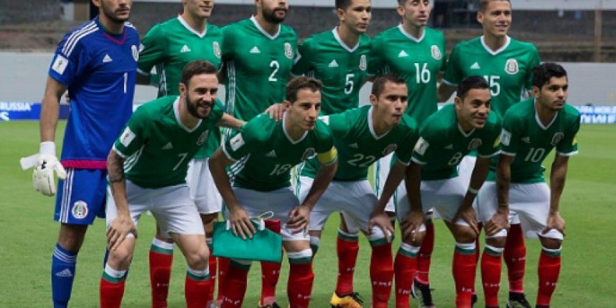 Las listas completas de los 16 países que jugarán Copa América Centenario