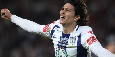 Stefan Medina será otro de los colombianos con permiso para jugar Foto:Getty Images