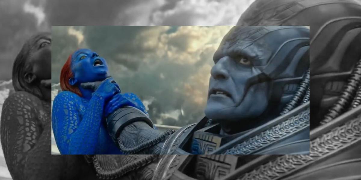 """Domina la taquilla mexicana """"X-Men: Apocalipsis"""""""