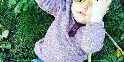 Jacob Marbury tiene un año de edad Foto:Facebook.com/joshua.marbury.3