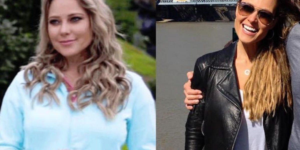 Vanessa Huppenkothen confesó que estuvo a punto de sufrir un infarto