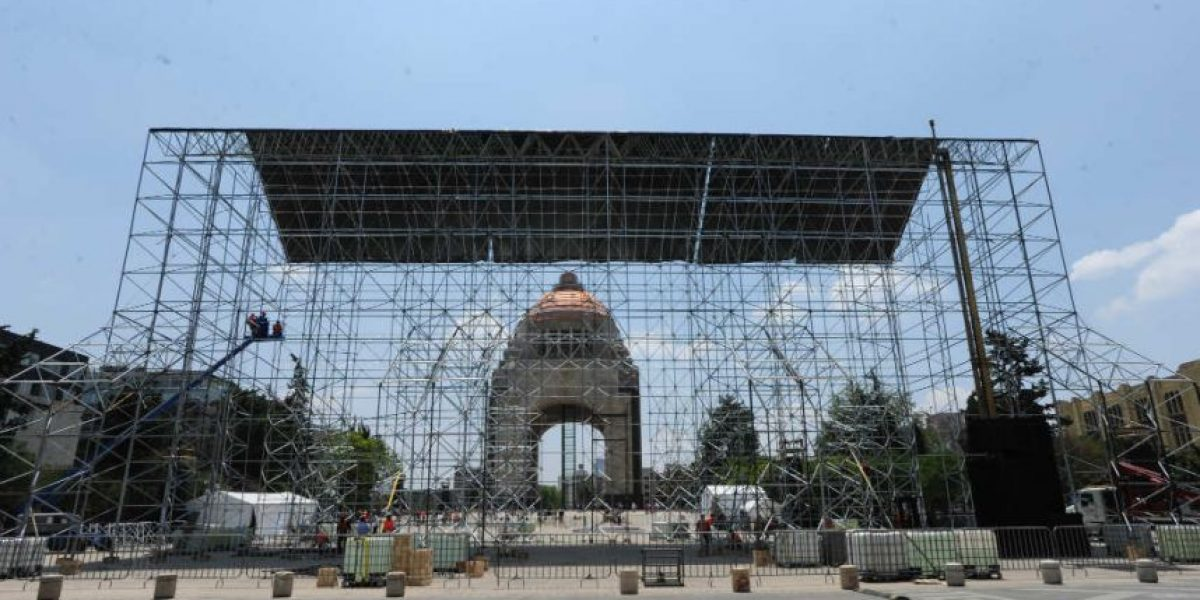 Réplica de la Capilla Sixtina abrirá el 6 de junio