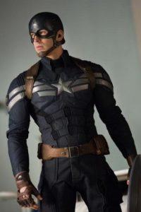 """""""Capitán América: El soldado del invierno"""" Foto:IMDb"""