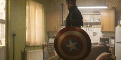 """Capitán América: Guerra Civil"" Foto:IMDb"